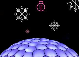 Menú especial: navidad y año nuevo (mediodías)