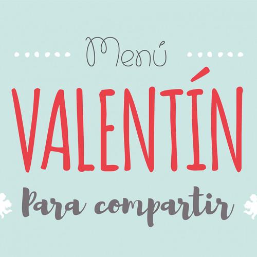 Querido San Valentín... ¡llega la pasión!