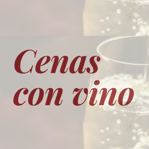 Cenas con vino: blancos internacionales