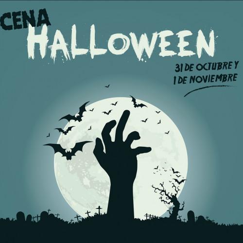 Halloween... ¡hechiza la noche!