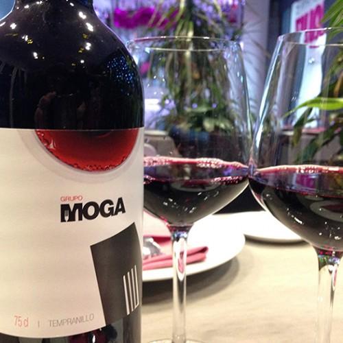 ¡Democratizamos los vinos!