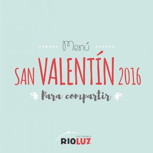 El mejor y más romántico San Valentín, en Rioluz