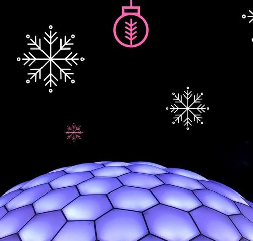 Menú especial: navidad y año nuevo