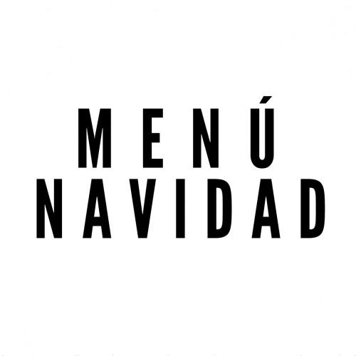 Menús de grupo & Navidad 2019