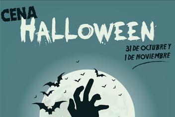 Halloween… ¡hechiza la noche por 25€!