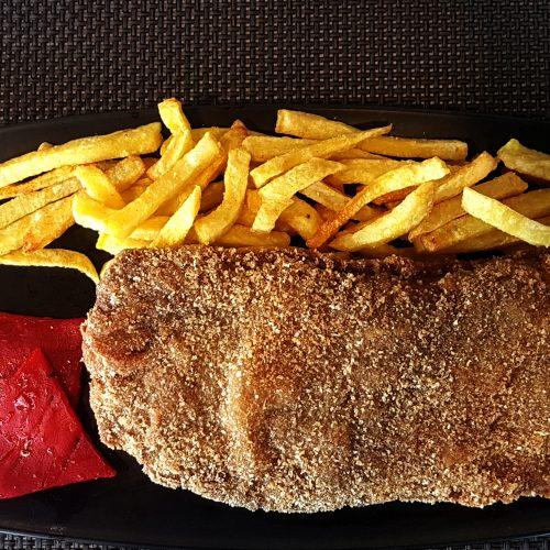 ¿Cena Degustación o Comida Asturiana?