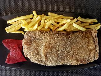 Menús especiales: Degustación y Asturiano