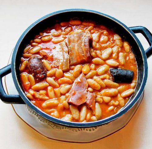 Ruta de la Fabada 2021, homenaje al plato tradicional asturiano